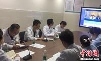 偏远村镇民众可免费看国家级名医 福建晋江开展暖心服务