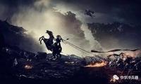 中国历史上真正的三个战神 一生征战未尝一败