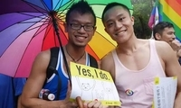 台湾的同志最晚两年后可合法结婚,婚姻平权有了新进展
