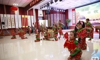 长辛店学校开展传统文化节日节气学科综合实践活动