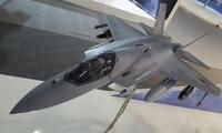 简氏:韩国五代机项目降档 预计2026年服役