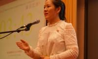 湖北省审计厅参加省直机关工委演讲比赛获奖
