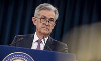 美联储主席:必须重视企业债务上升给美国经济带来的潜在危害