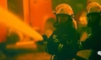 消防人,你们是永远的历火雄鹰!
