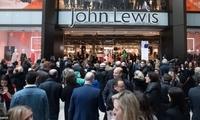 就在伦敦!全欧洲最大的购物中心落成了!到处都是众众众……