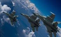 美媒:歼-16即将全面形成战斗力