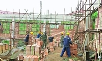铁岭师专附属小学项目紧张建设中