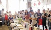 思明区图书馆世界读书日系列活动:献上文化盛宴 掀起读书热潮