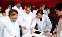 八国412个茶样参评第四届亚太茶茗大奖