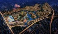 重庆万达文化旅游城文旅物业即将启动