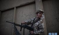 利比亚战乱持续