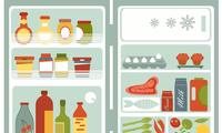 """每种""""剩菜""""都有自己的保质期,不是一台微波炉就能搞定"""