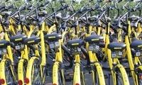 河南省政协委员建议制定城市共享单车管理条例