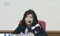 朝鲜外务省副相介绍河内会晤情况