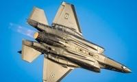 以色列F-35首次实战秀起决定性作用的是这种武器