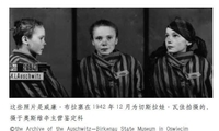 他被迫为党卫队摄影,留下了上万张奥斯维辛集中营的照片