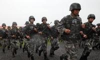 陆军工程奇兵考核比武注重用备赛牵引部队练兵备战