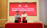 GE Appliances与美睿Merillat签署战略合作协议