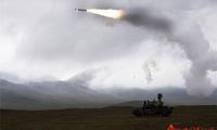 武直杀手:红旗17防空导弹亮剑青藏高原