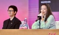 北京电影节首场评委媒体见面会举行