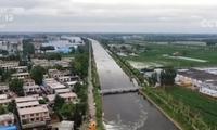 河南新乡卫辉市主城区水位下降 副市长回应相关质疑