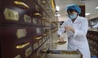 甘肃:中医药助力疫情防控